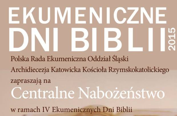 Ekumeniczne Dni Biblii