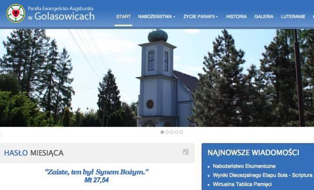 Chóry diecezji śpiewały w Golasowicach
