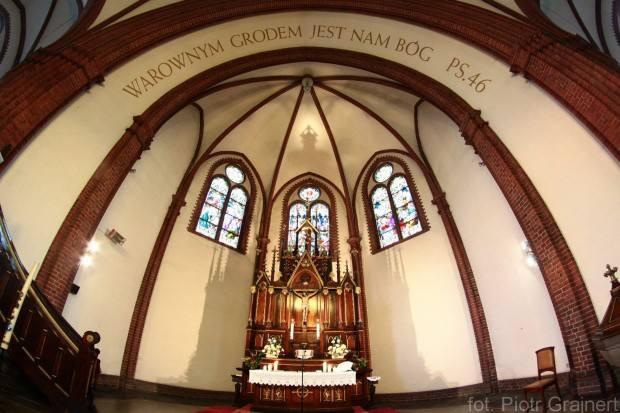 180 lat parafii w Chorzowie