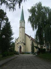 155 lat kościoła w Mikołowie