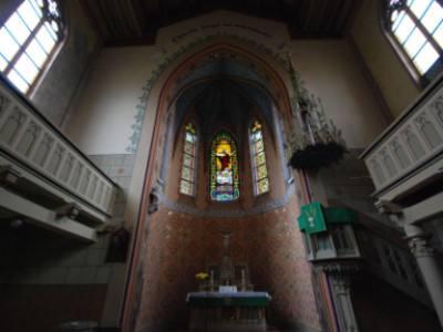 Warsztaty Gospel w Mysłowicach