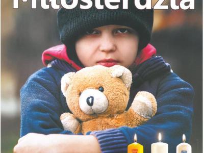 wigilijne dzieło pomocy 2015
