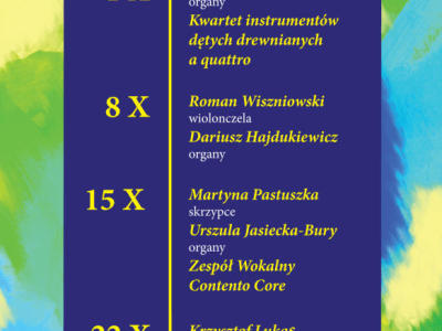 Koncert w Tarnowskich Górach